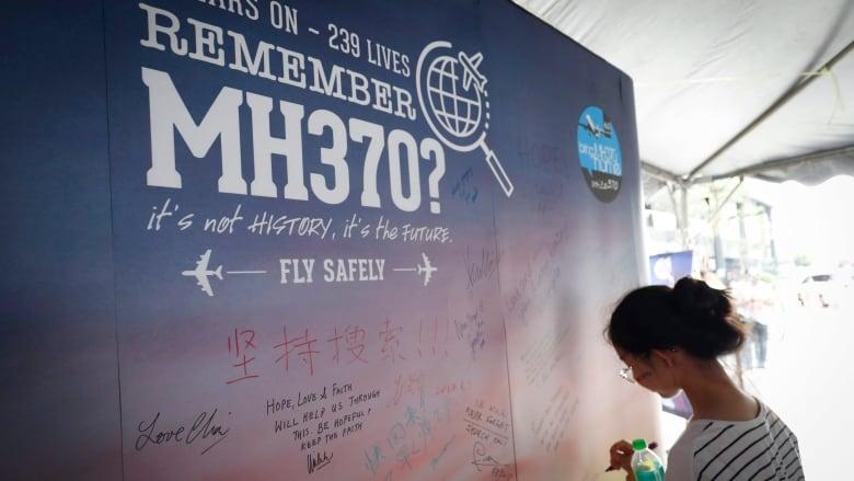 100% certainty' MH370 crash was murder-suicide, former