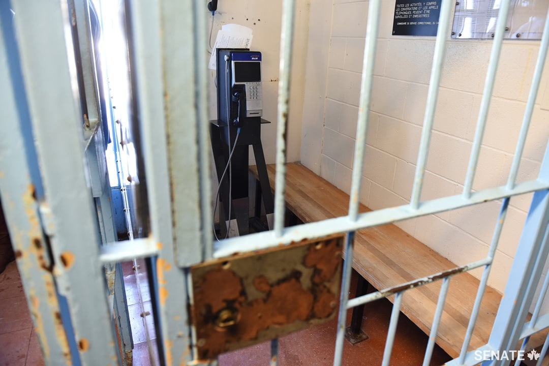 A handful of prison inmates floods grievance system, filing more