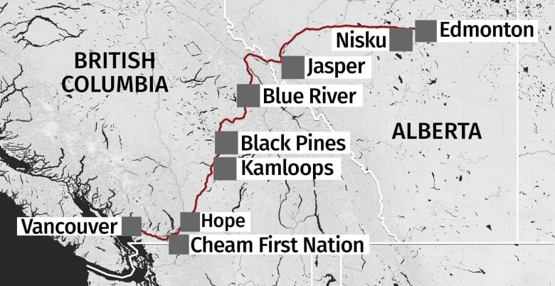 Senate passes bill calling for Ottawa to back Trans Mountain | Regulatory