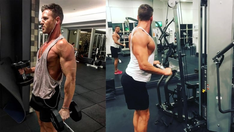 Gay personal trainer toronto