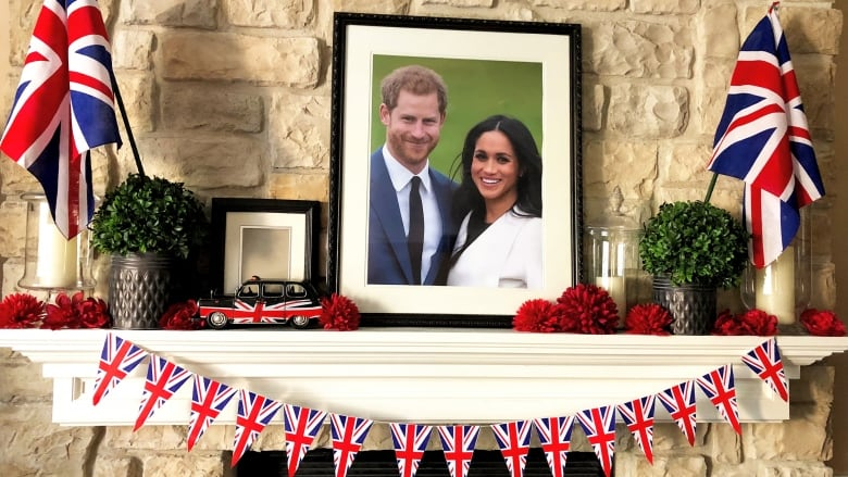 Saturdays Royal Wedding Theme Party Will Have Scones Tea Sandwiches And Strict Rules Submitted By Allisun Dalzell