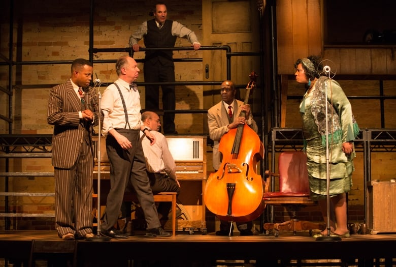 Why Ma Rainey's Black Bottom couldn't be more timely