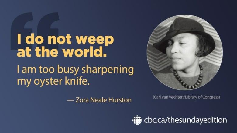 Dismissed In Her Lifetime African American Writer Zora Neale