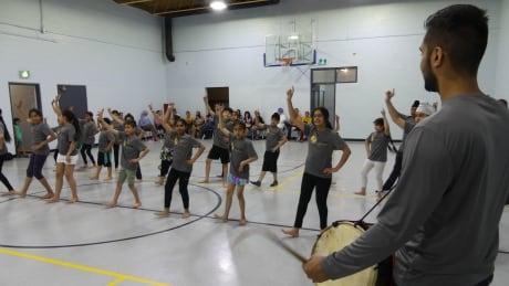 Winnipeg Punjabi Arts Academy