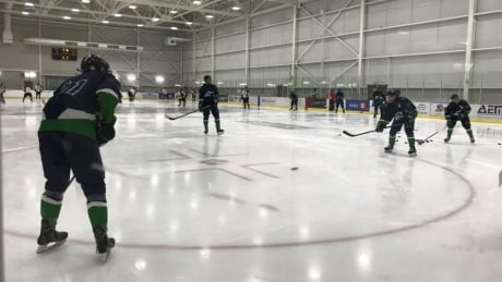 National Aboriginal Hockey Championships coming to the North in 2019