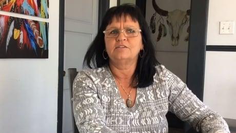 Lise Brisebois indigenous Mikinak