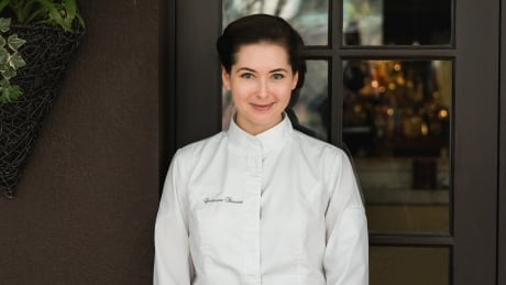 West Vancouver chef chooses West Coast chic over haute cuisine for homecoming gig