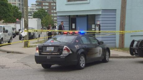 Man charged with attempted murder after targeted double shooting in East Vancouver