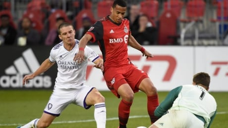 Ryan Telfer lifts TFC over Orlando City for much-needed win