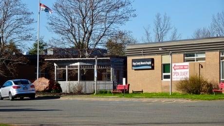 Kings County Memorial Hospital
