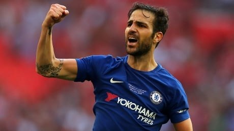 Chelsea blanks Man United for 1st FA Cup title in 6 years