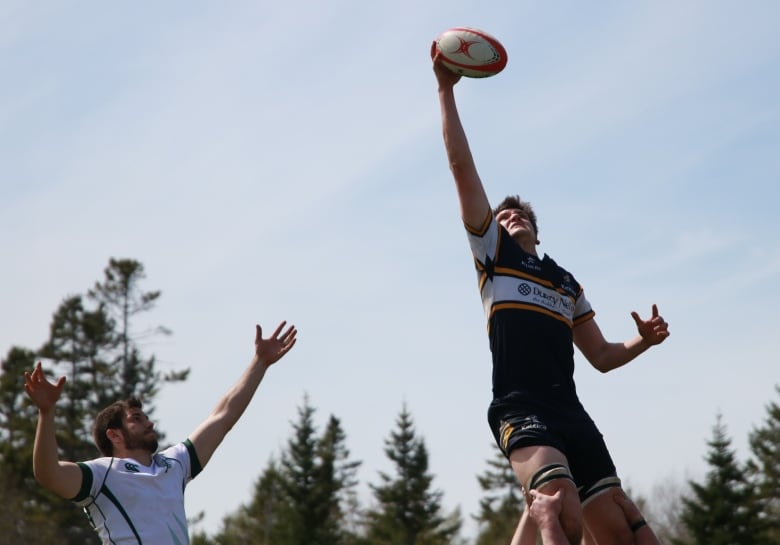 Eastern Canadian Rugby Super League kicks off in N.S ...