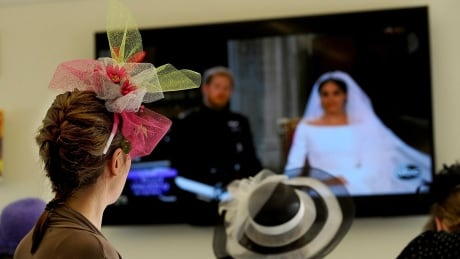Royal Wedding America Watches