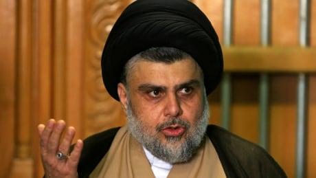 IRAQ-ELECTION/