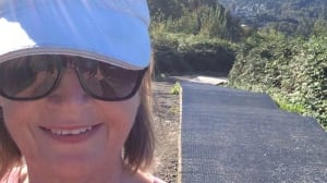 Port Moody, B.C. woman meets stranger who saved her life