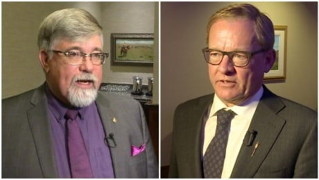 Alberta teachers' union wants 2K new teachers by fall; Eggen calls smaller class sizes 'essential'