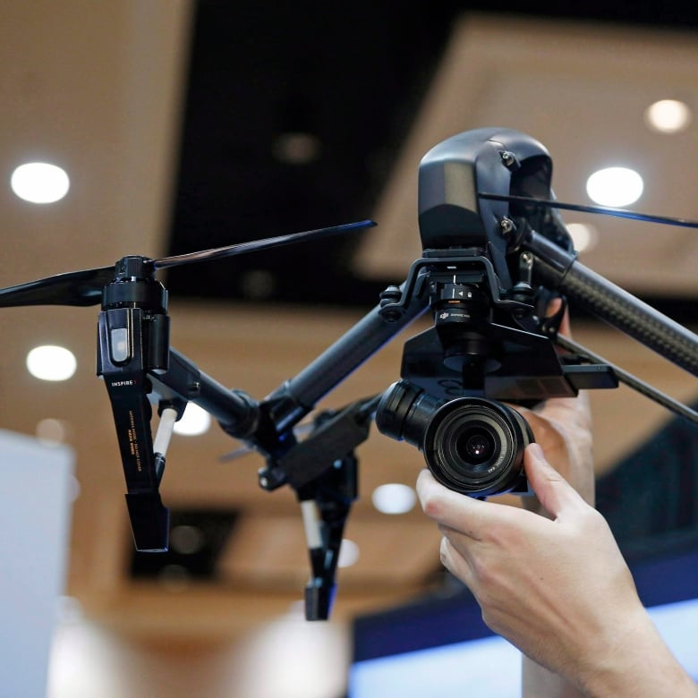 B.C. drone schools expect surge in enrolment with proposed law changes