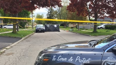 Teen killed in early morning shooting in Scarborough ID'd as Mohammed Gharda