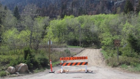 Waterton Lakes National Park prepares for life after wildfire