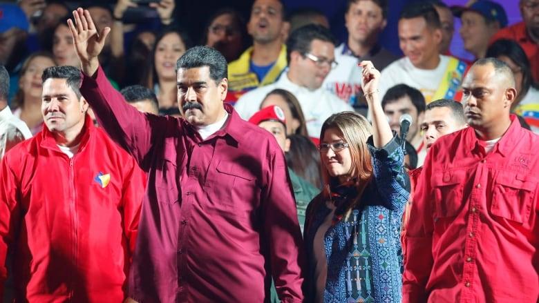 canada latin american group of countries won t recognize venezuelan