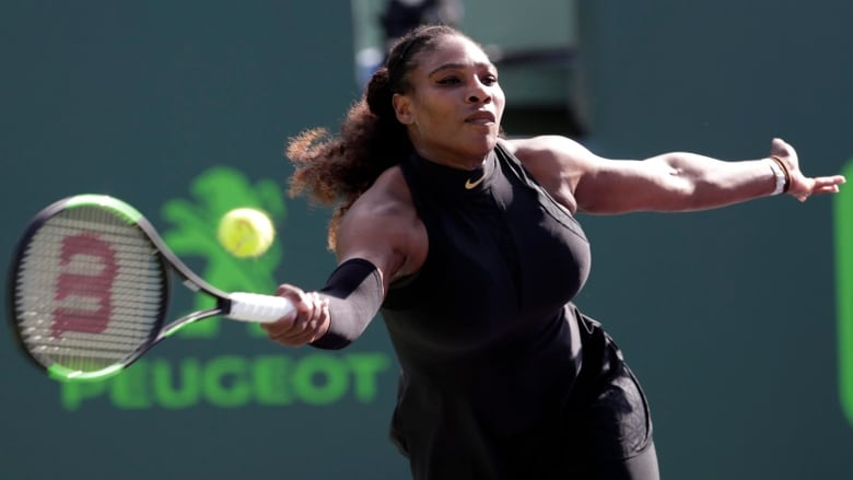 French Open Officials Decline Giving Tennis Champion Serena Williams Seeding