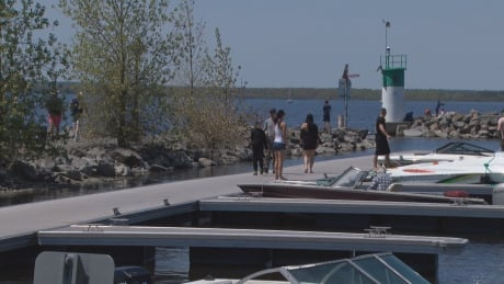 Safety should be top of mind as boating season begins, advocates urge | CBC