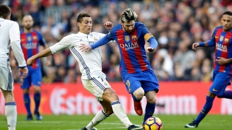 Family men Ronaldo, Messi look to complete unfinished business at World Cup