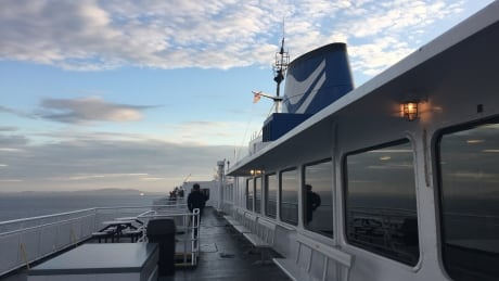 Plan to remove BC Ferries' fuel rebates disappoints minister