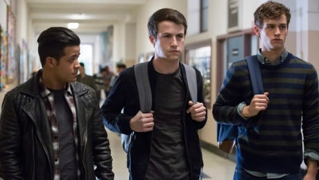 Waterloo school board sends out warning about new Netflix show