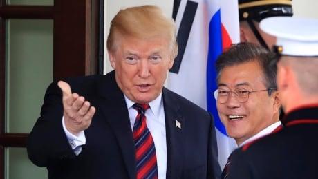 Trump-Moon