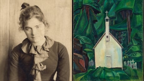 Why the Art Gallery of Ontario removed 'Indian' from the name of this Emily Carr painting