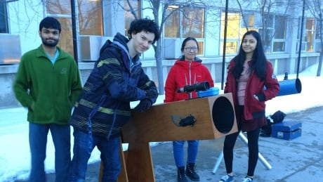 intrigued by aliens edmonton high school astronomers study strange star