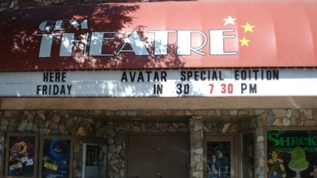 Historic theatre in Grand Forks damaged by floods