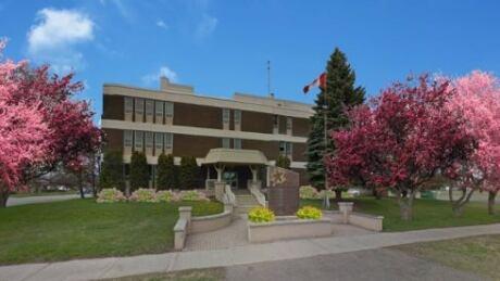 Jim McCuaig Education Centre