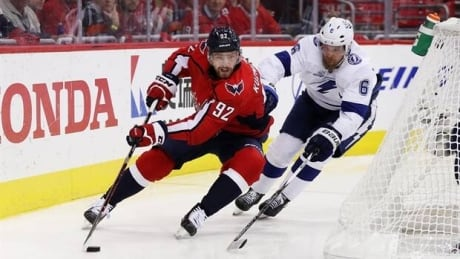 Caps, Lightning have love-hate relationship with Game 7's