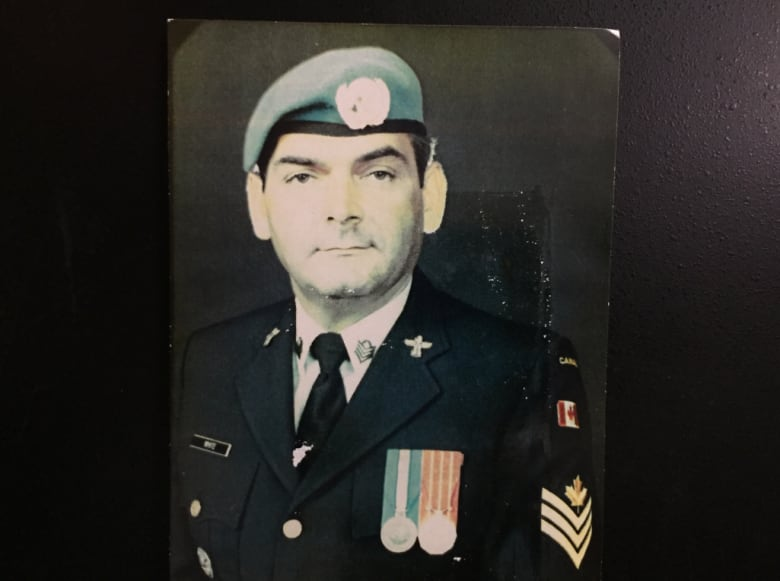 Ex-soldier says he watched barrels of Agent Orange being buried at Gagetown base