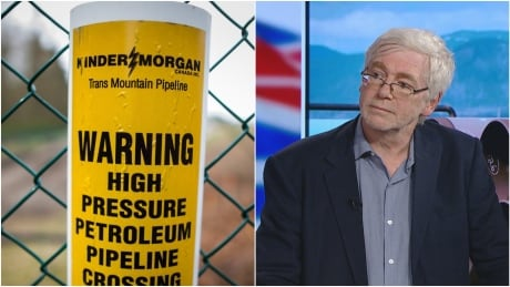 Legal expert breaks down Alberta-B.C. pipeline dispute