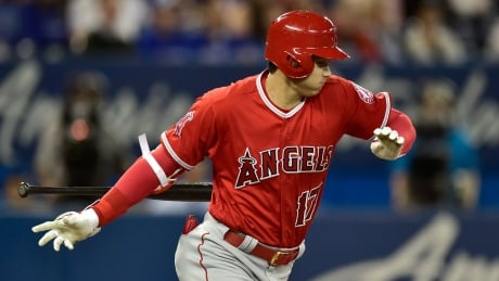 Angels star rookie Ohtani creates buzz during 1st appearance in Toronto
