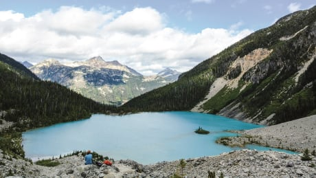 New book covers great B.C. hikes and how to be an 'ethical hiker'