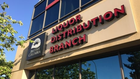 B.C. Liquor Distribution employee arrested in theft of 1,000 bottles of liquor