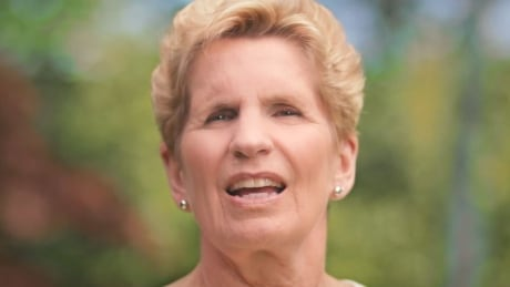 Kathleen Wynne says 'I can do better'