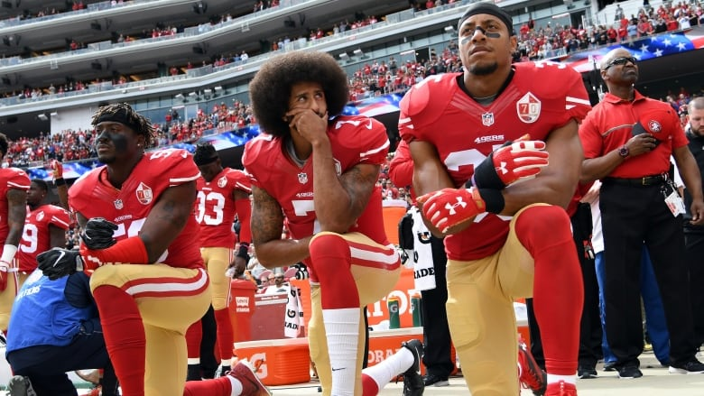 NFLPA issues statement in response to NFL's new national anthem policy
