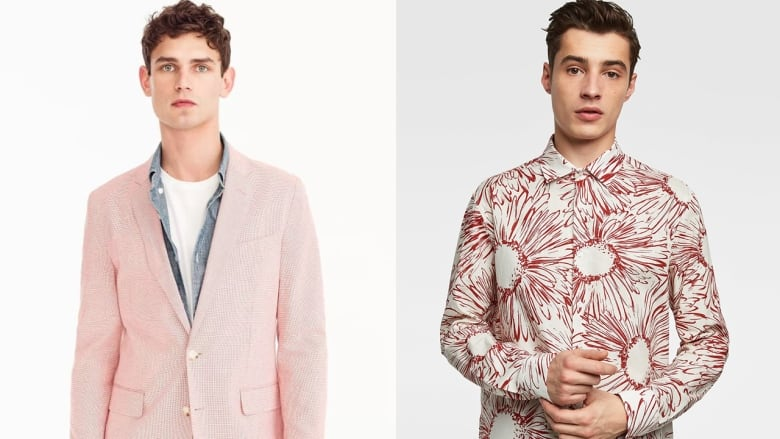 4 High Fashion Menswear Trends To Inspire Your Summer Wedding Guest