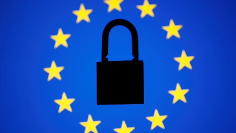 New privacy law forces some US media offline in Europe