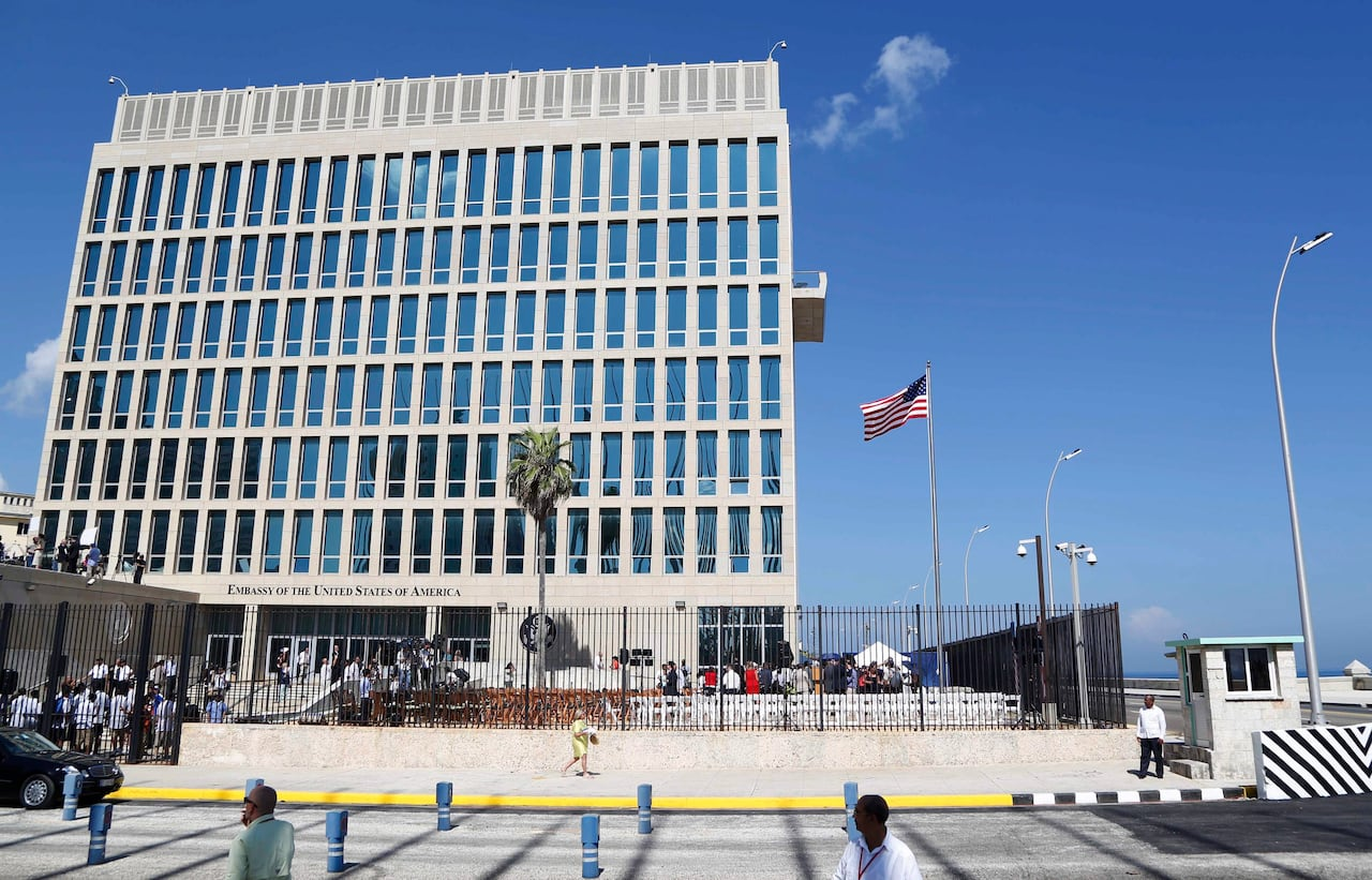 Mysterious brain injuries at embassies may be linked to common