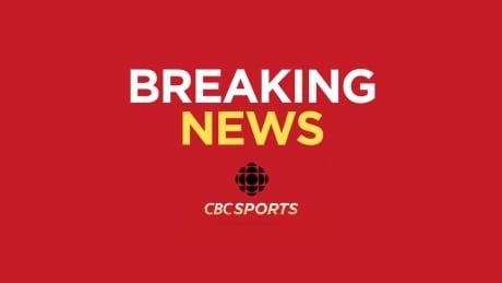 CBC Sports - BREAKING NEWS