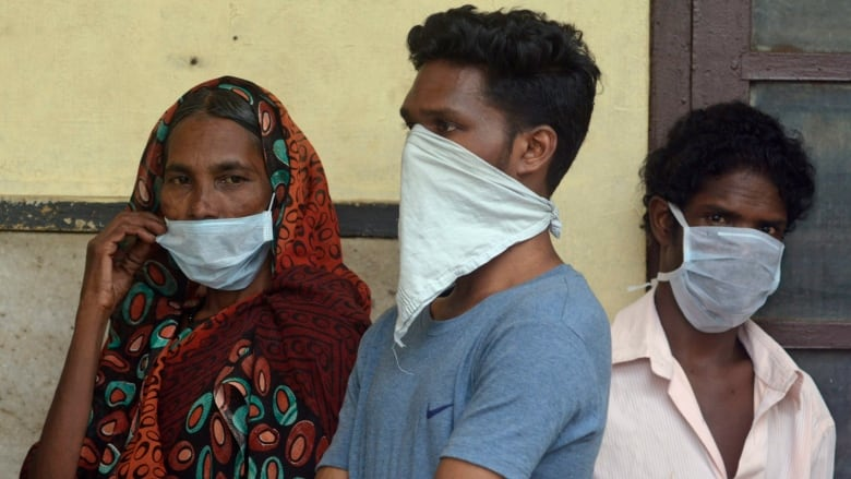 Death toll rises to 12 in Nipah virus outbreak