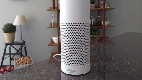 AMAZON-EUROPE/ECHO