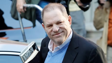 PEOPLE-HARVEY WEINSTEIN/