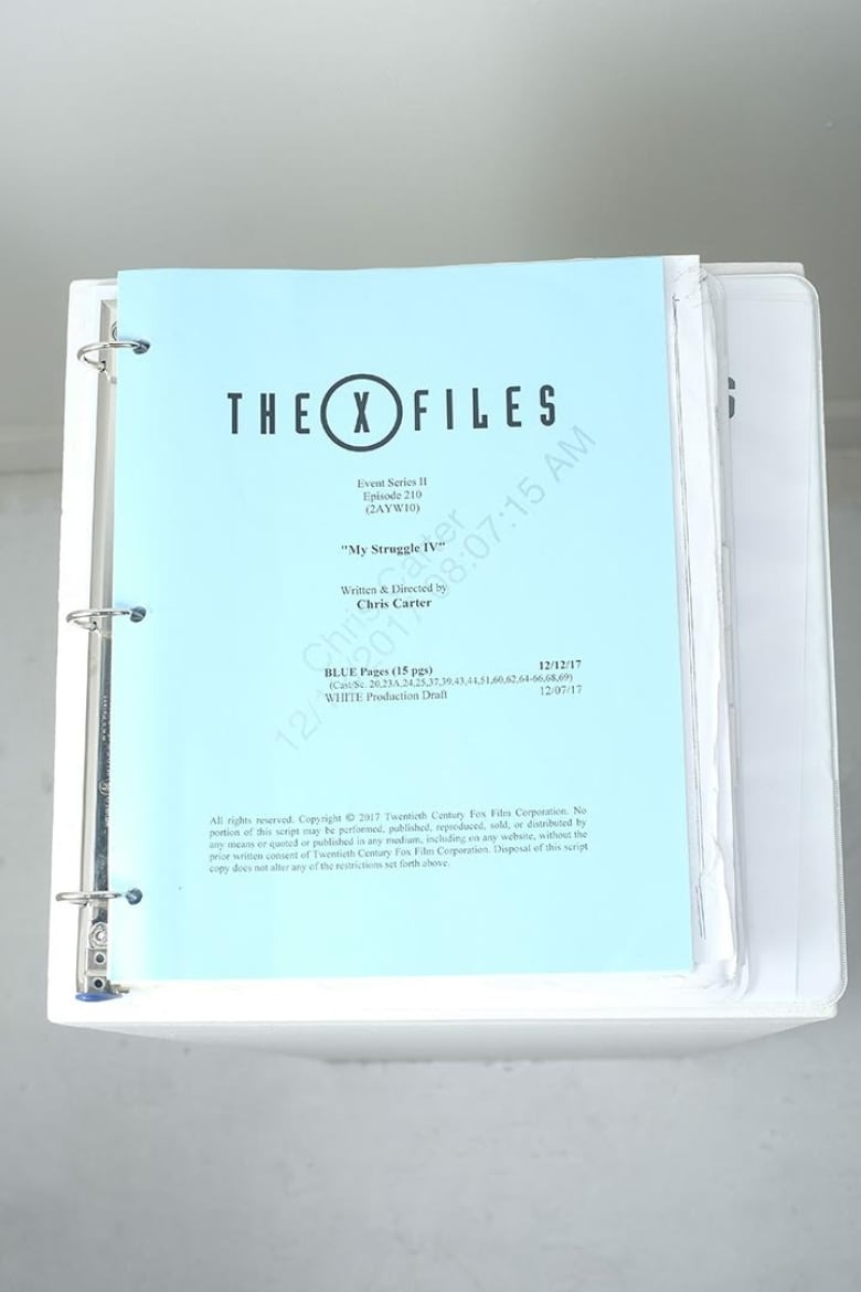 The FBI\'s X-Files unit just moved into a Vancouver art gallery   CBC ...